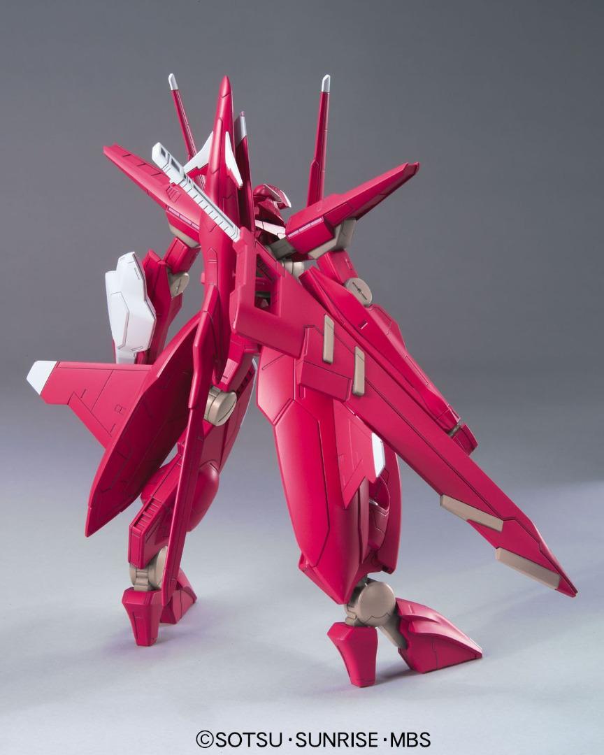HG GUNDAM Model Kit ARCHE 1/144