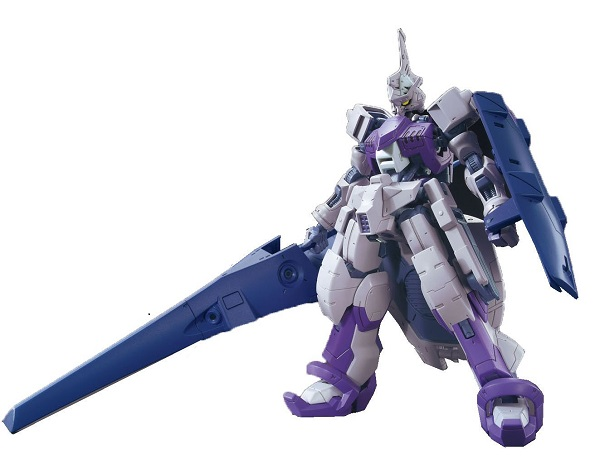 HG High Grade GUNDAM Model Kit KIMARIS TROOPER 1/144