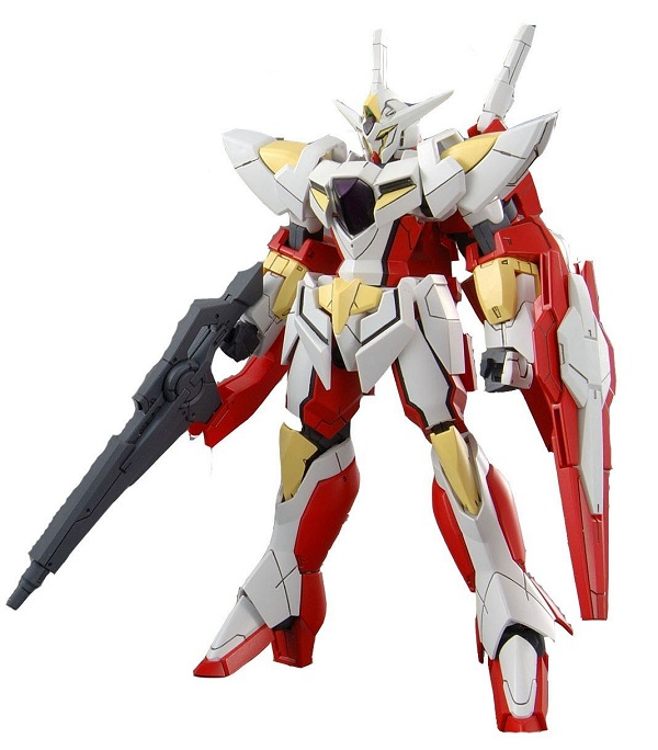HG High Grade GUNDAM Model Kit REBORN 1/144
