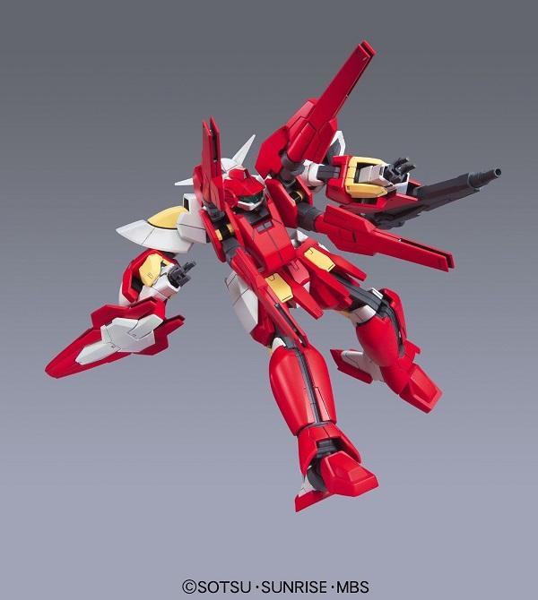 HG High Grade GUNDAM Model Kit REBORN 1/144