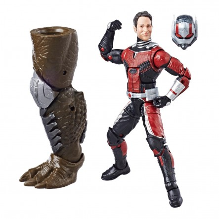 Action Figure Marvel Legends Séries Ant-Man and the Wasp - Ant-Man 15 cm