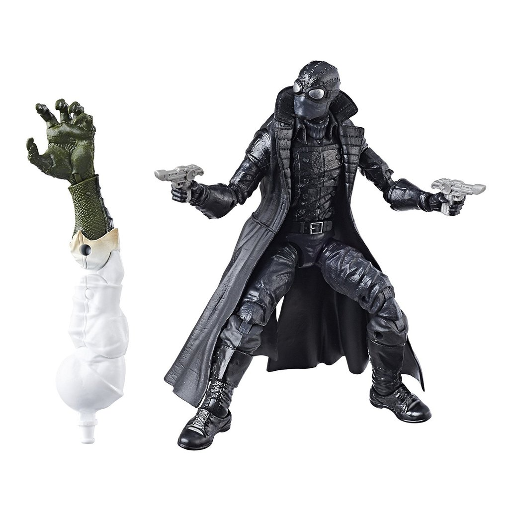 Action Figure Marvel Legends Séries Noir 15 cm