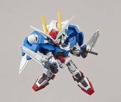 SD Gundam 00 Ex-Standard 008