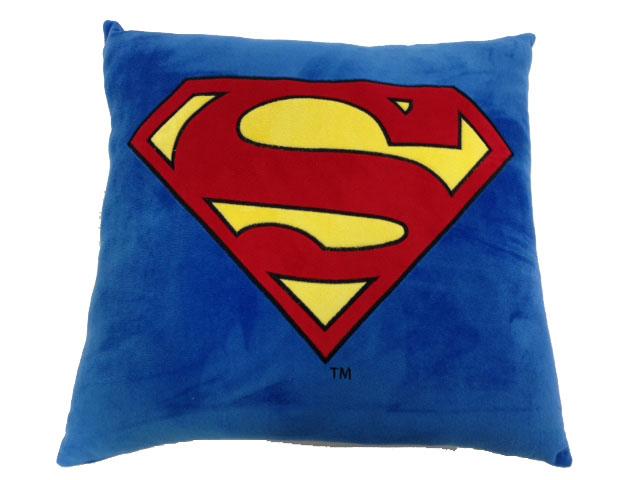 Almofada DC Comics Superman Symbol Cushions DC Comics 45 cm
