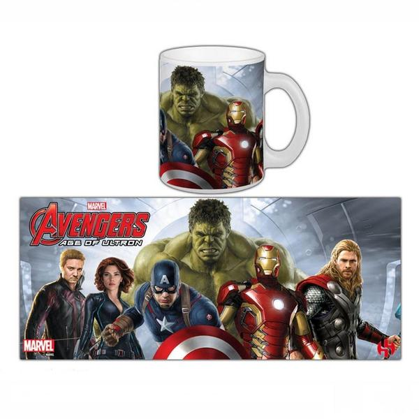 Caneca Marvel's The Avengers Age of Ultron