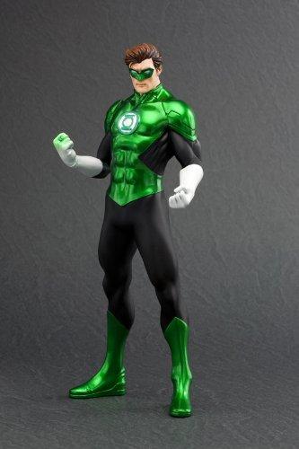 Estátua DC COMICS ARTFX+ Series Green Lantern (New 52) de 20 cm