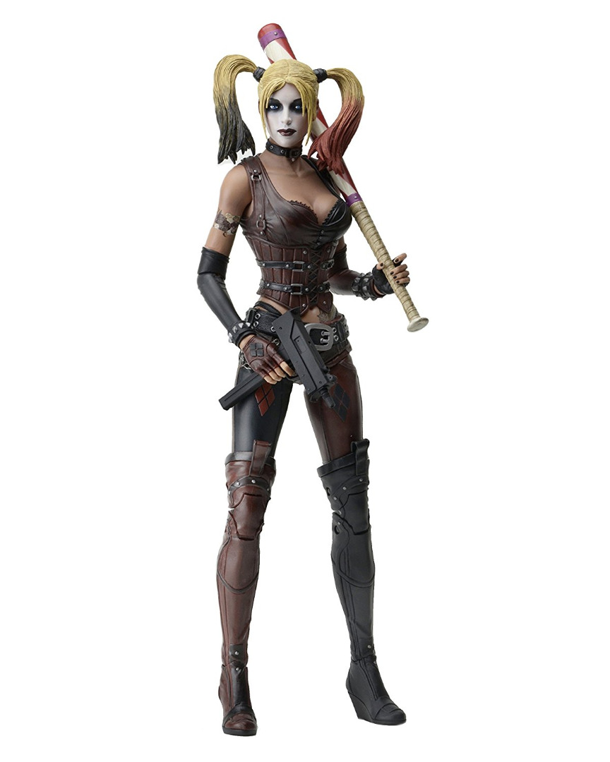 Action Figure The Arkham Knight HARLEY QUINN 1/4 Scale 45 cm
