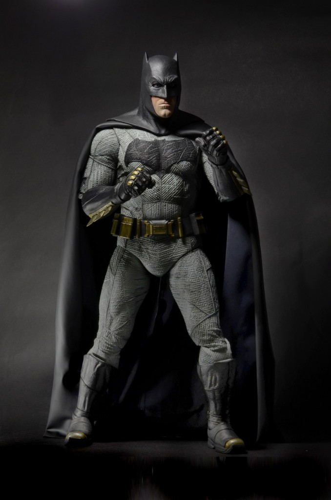 Action Figure Batman vs. Superman:Dawn Of Justice BATMAN 1/4 Scale 48 cm