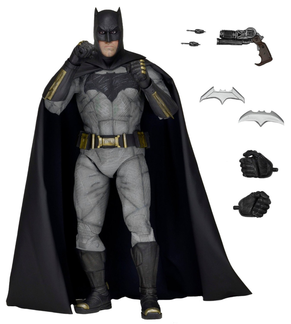 Action Figure Batman vs. Superman:Dawn Of Justice BATMAN 1/4 Scale 48 cm