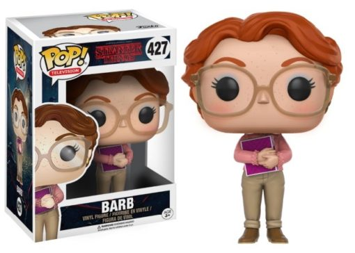 Funko POP! Television - Stranger Things Barb Vinyl Figure 10 cm
