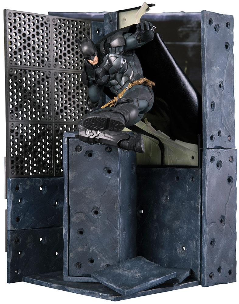 Estátua PVC DC Comics ARTFX+ 1/10 Batman (Batman Arkham Knight) 25 cm