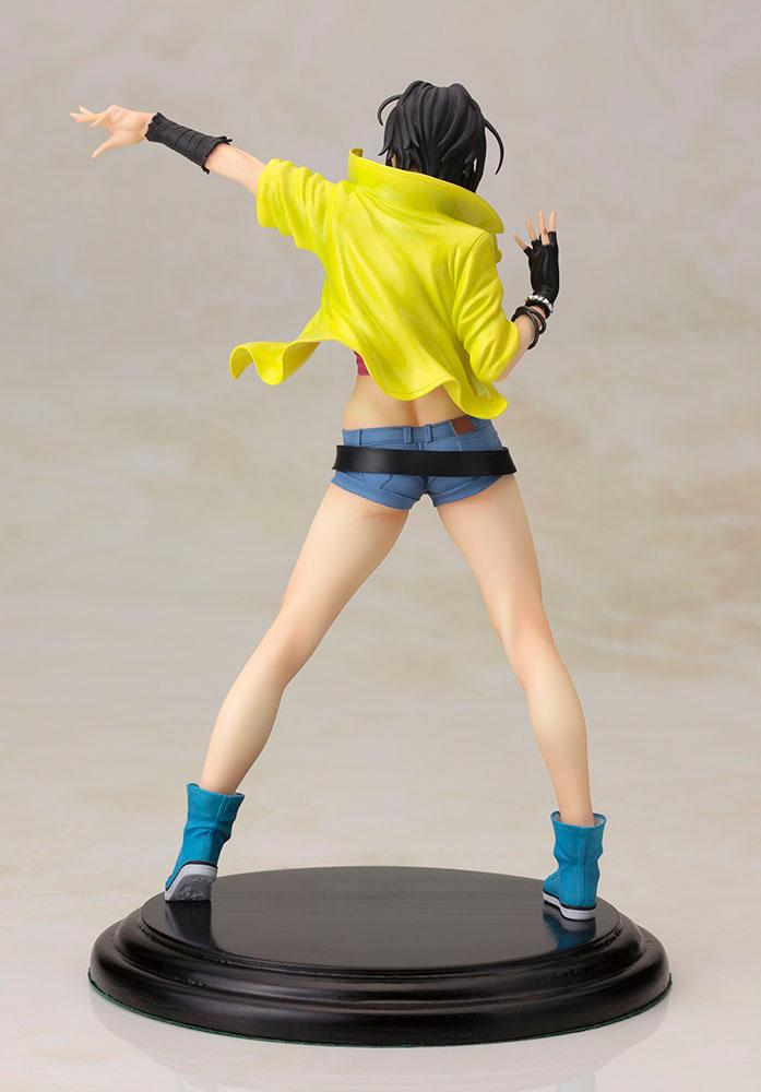 Estátua PVC Marvel Bishoujo 1/7 Jubilee 22 cm