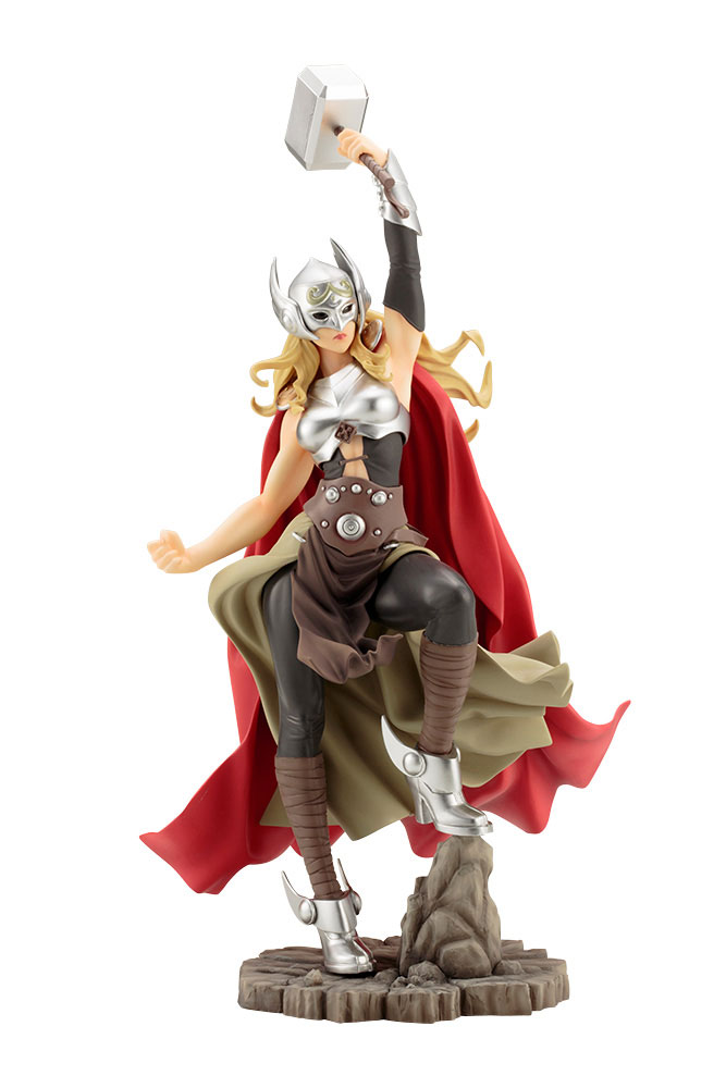 Estátua PVC Marvel Bishoujo 1/7 Thor 31 cm