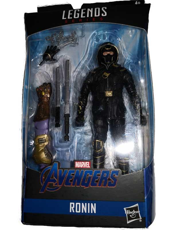 Action Figure Marvel Legends Séries - Ronin 15 cm