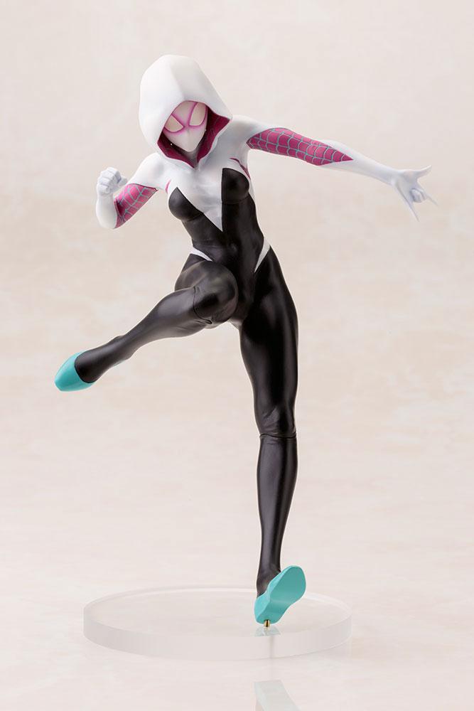 Estátua PVC Marvel Now! Bishoujo 1/7 Spider-Gwen 22 cm