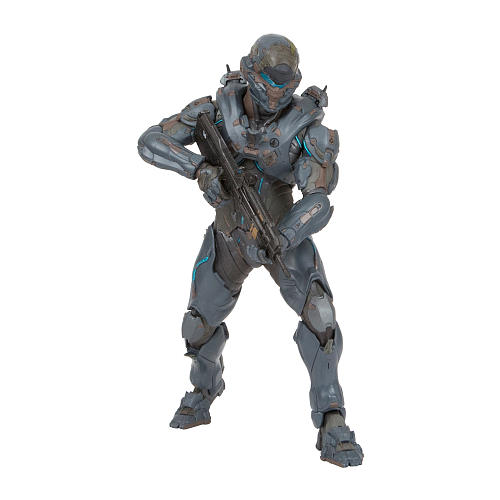 Action Figure Halo 5 Guardians: Spartan Locke Deluxe 25 cm + Download Code