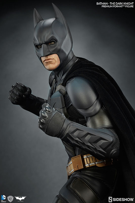Batman: The Dark Knight Premium Format Figure  50 cm