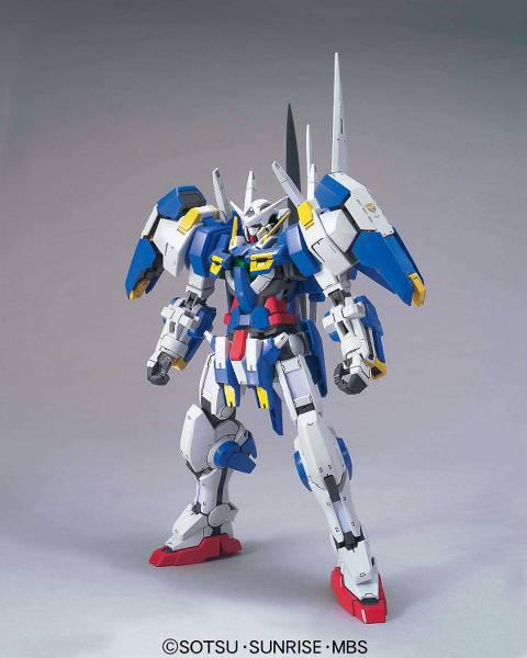 Gundam OO AVALANCHE EXIA 1/100