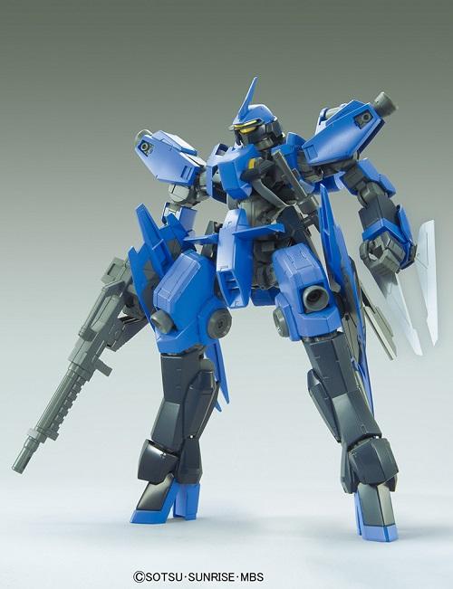ORPHANS SCHWALBE GRAZE MCGILL Gundam CSTM 1/100