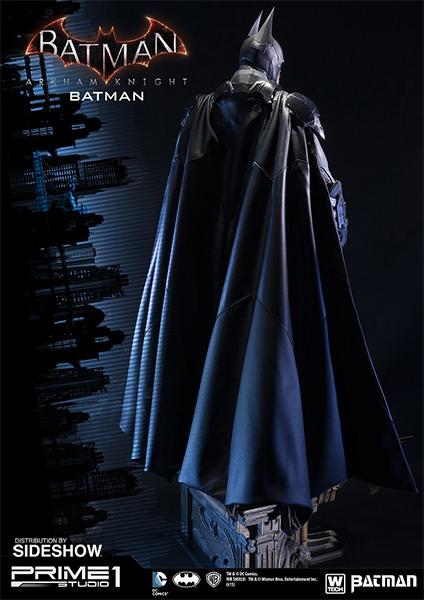 Estátua BATMAN ARKHAM KNIGHT 1/3 Scale Limited Edition 94 cm