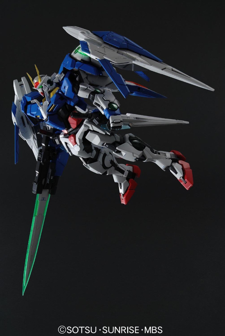 PG OO RAISER Double Zero 1/60