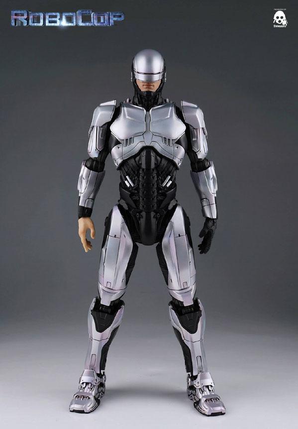 Action Figure RoboCop 1/6 RoboCop 1.0 32 cm