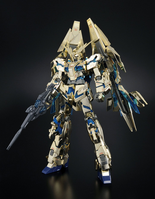 MG GUNDAM UNICORN 03 PHENEX 1/100