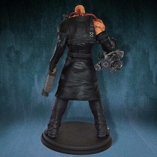 Estátua Resident Evil 1/4 Nemesis Limited Edition 76 cm