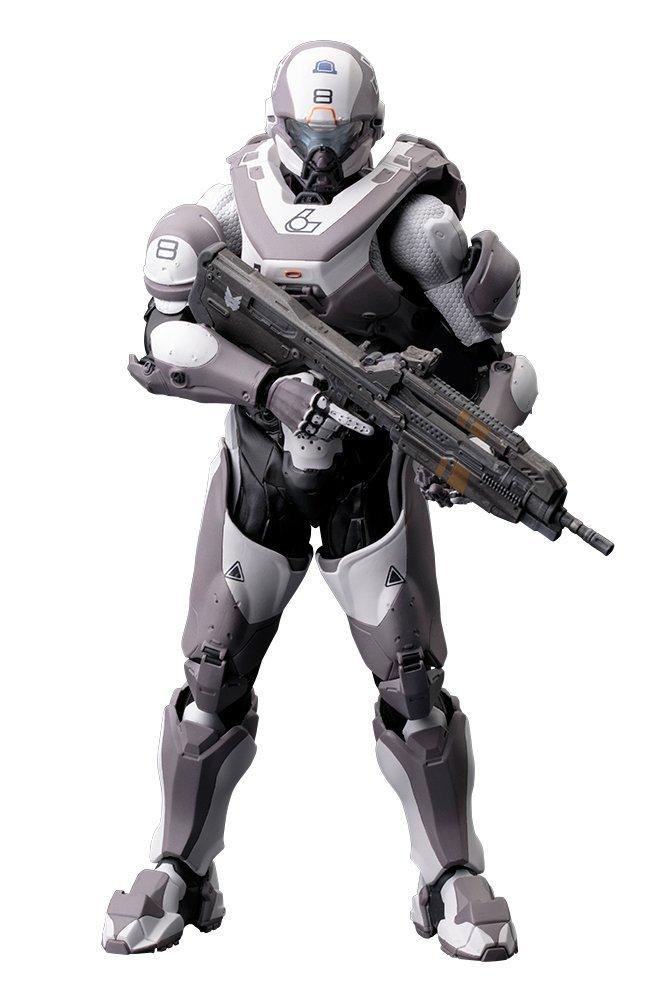 Estátua PVC Halo ARTFX+1/10 Spartan Athlon 21 cm