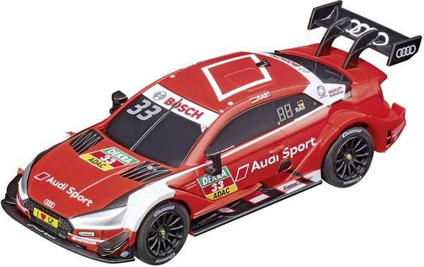 Pista/ Circuito Carrera Go 1:43 DTM Master Class (2x Audi RS5 DTM) 8,9 m