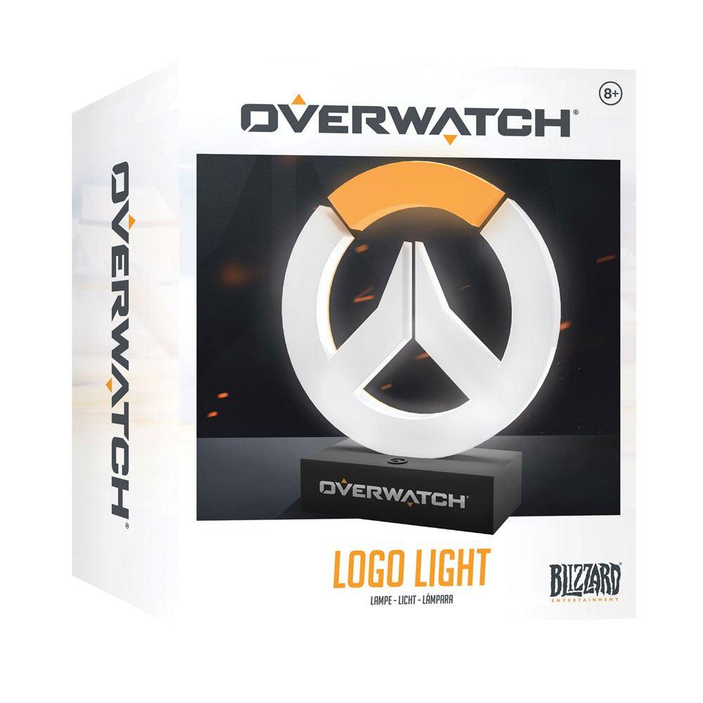 Overwatch Light Logo 25 cm