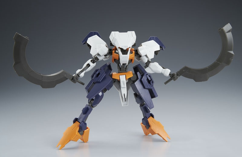 High Grade Gundam Ibo: HG - Hugo - 1:144 Model Kit