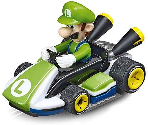 Pista/Circuito Carrera First Nintendo Mario Kart™ (Mario+Luigi) (2,9m)
