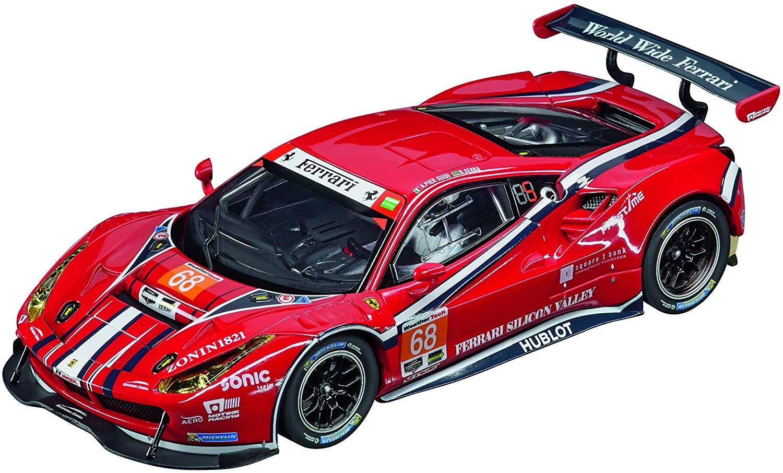 Pista/Circuito Carrera Evolution 1:32 Ferrari Trophy (2xFerrari) (6.3m)