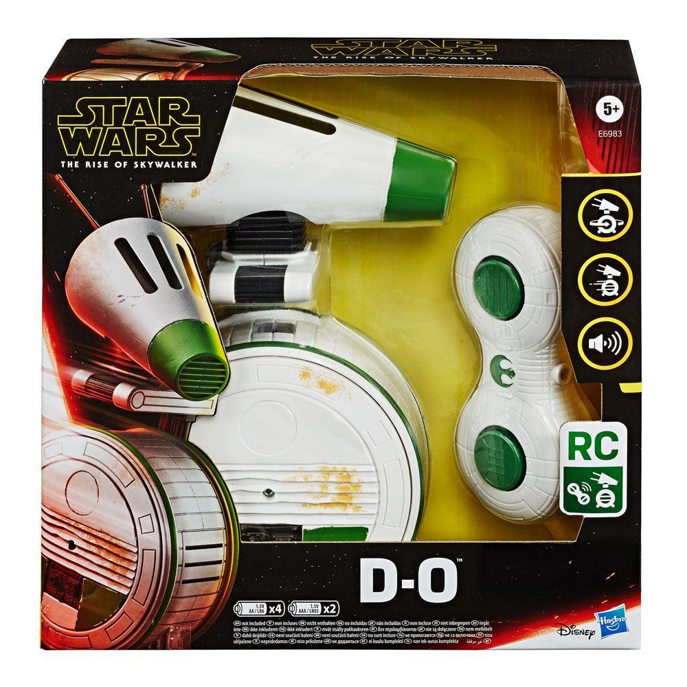 Star Wars Episode IX R/C Vehicle D-O