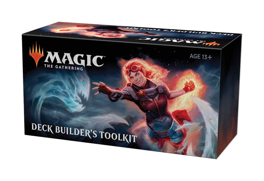 Magic the Gathering Core Set 2020 Deck Builder´s Toolkit English