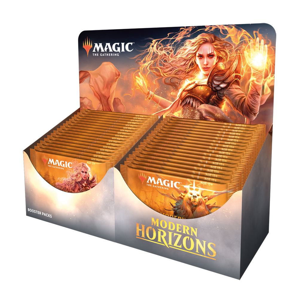 Magic the Gathering Modern Horizons (36 Boosters Display) English