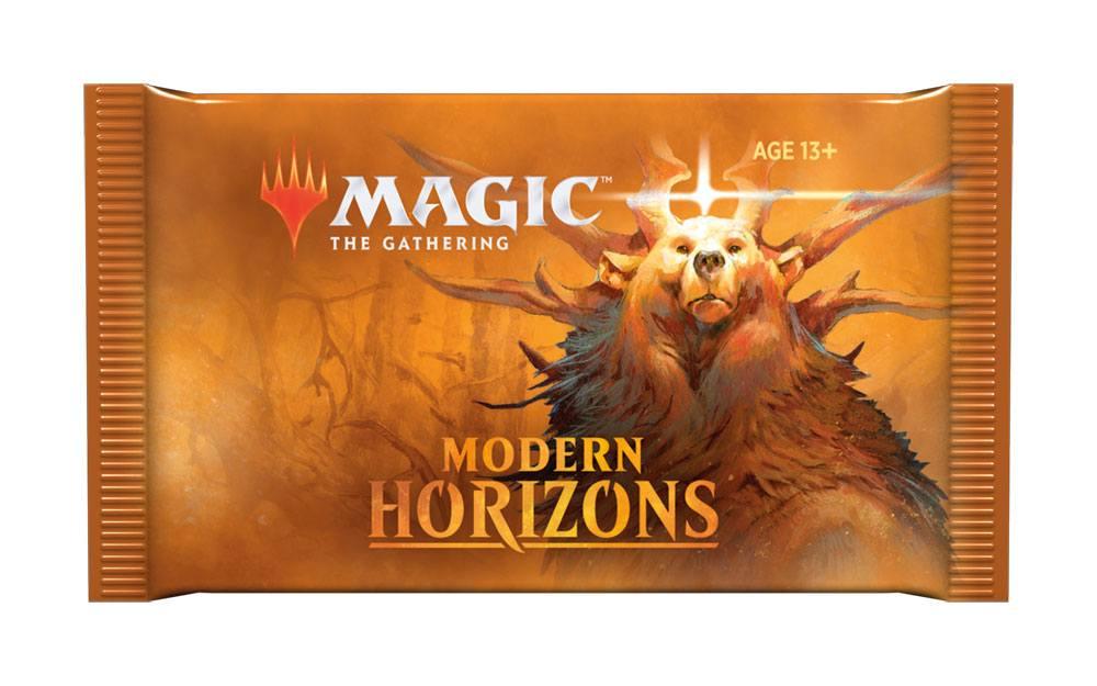 Magic the Gathering Modern Horizons Booster English