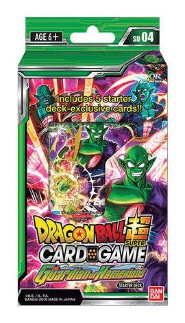 Dragon Ball Super Card Game Season 5 Starter Deck Shenron's Advent English