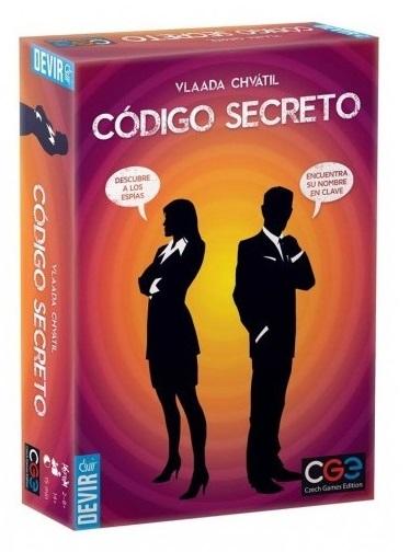 Código Secreto (Em Português)