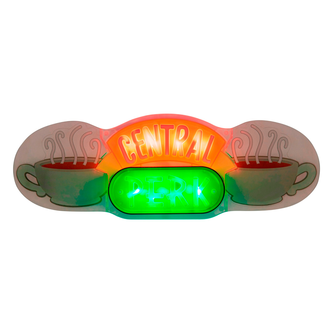 Friends: Central Perk Neon Light 38 cm
