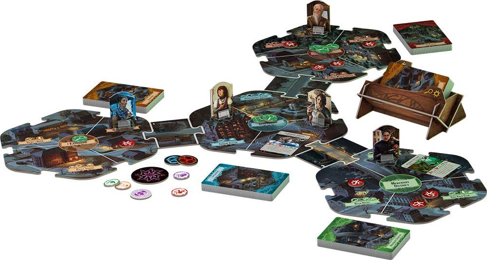 FFG - Arkham Horror 3rd Edition