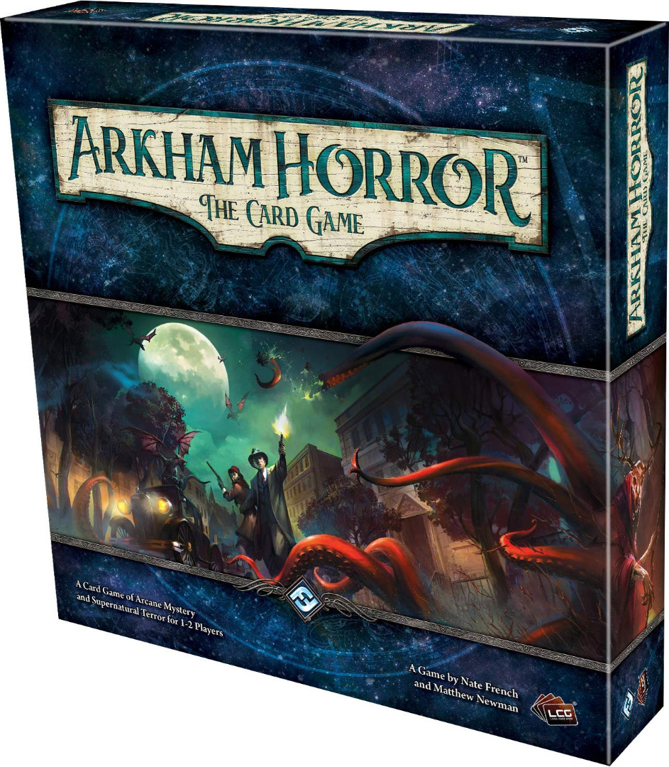 FFG - Arkham Horror The Card Game: Core Set