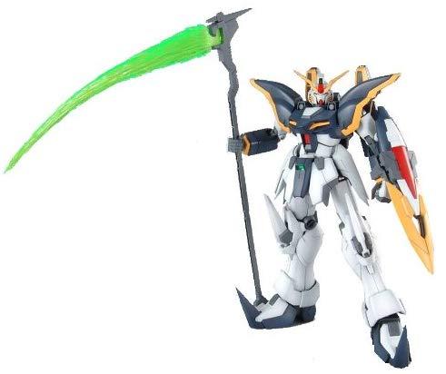 Gundam Wing: MG Master Grade Gundam Deathscythe EW Ver. - 1:100 Model Kit