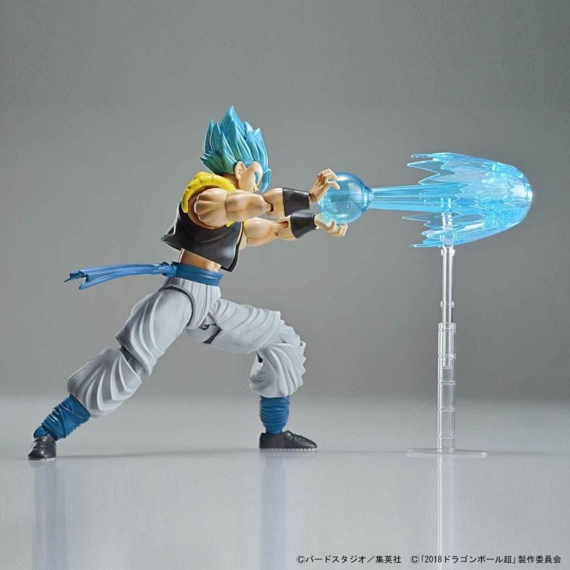 Dragon Ball Movie: Super Saiyan God Super Saiyan Gogeta Model Kit