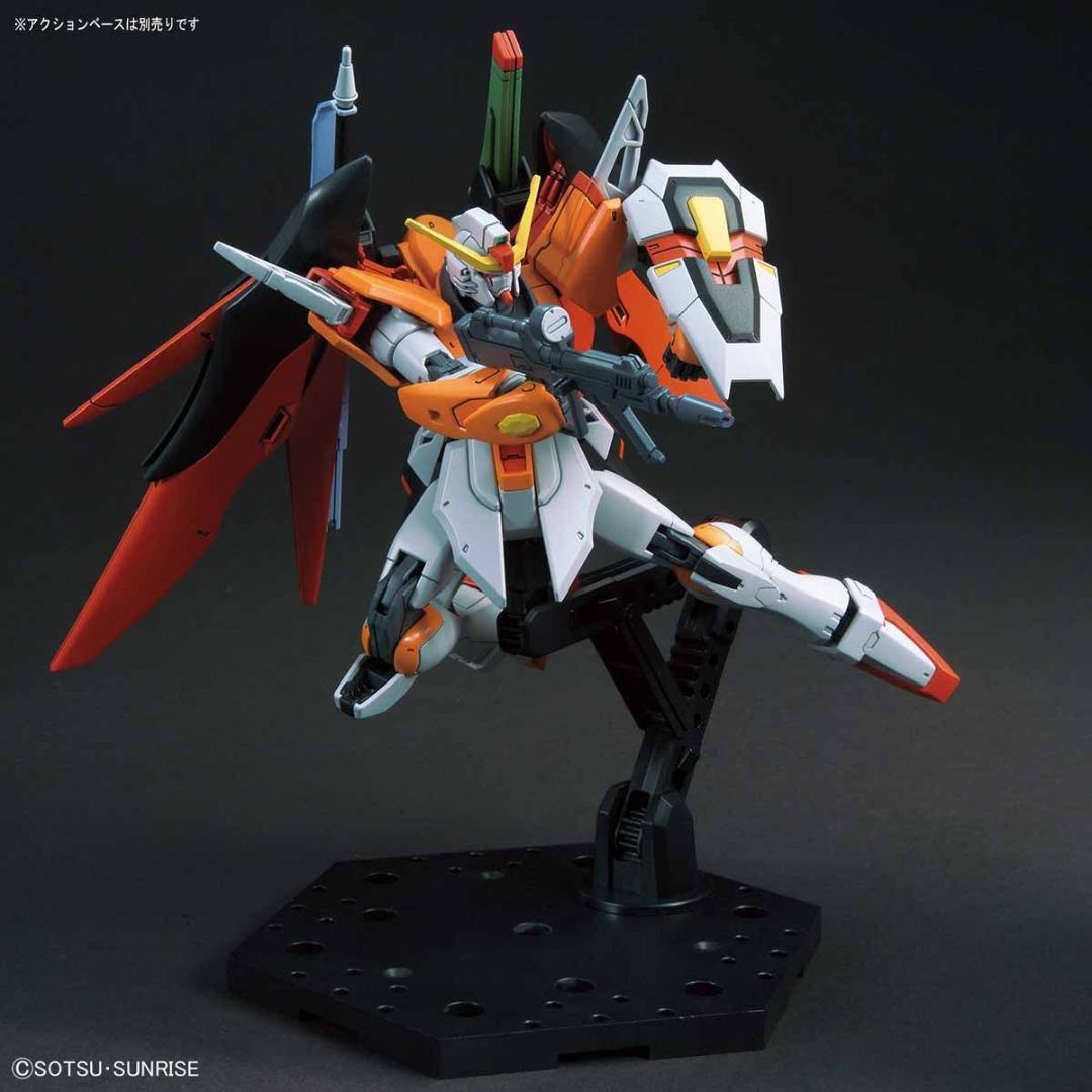 Gundam: HGCE High Grade Destiny Gundam - Heine Westenfluss 1:144 Model Kit