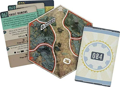 FFG - Fallout