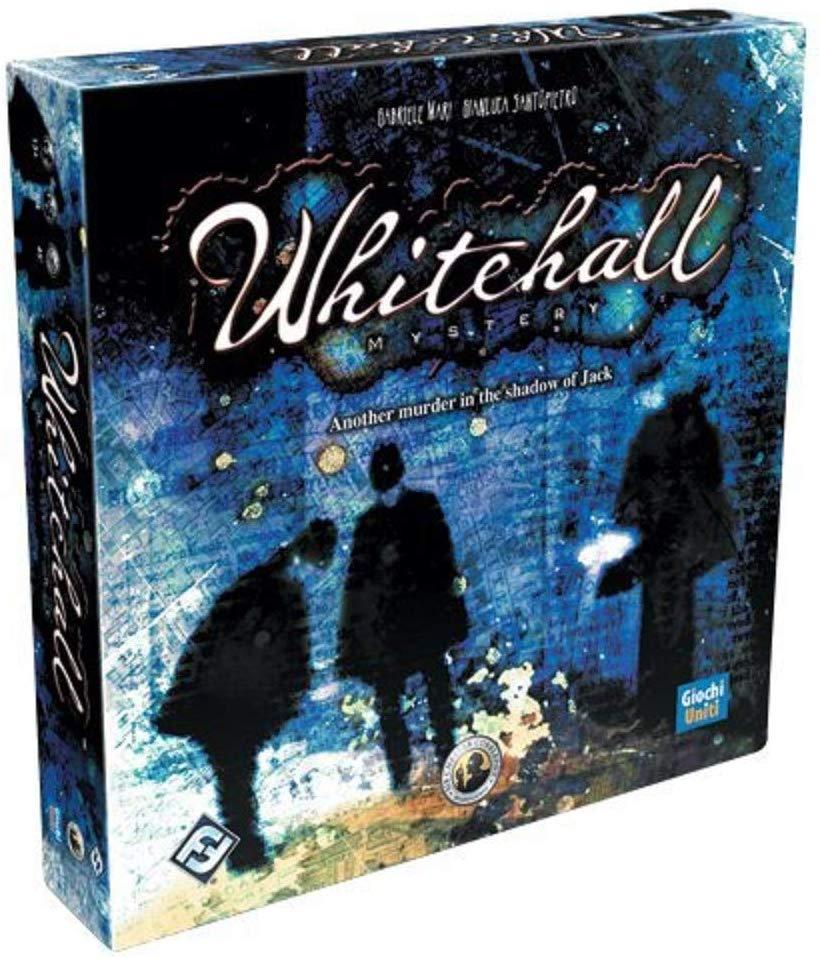 FFG - Whitehall Mystery