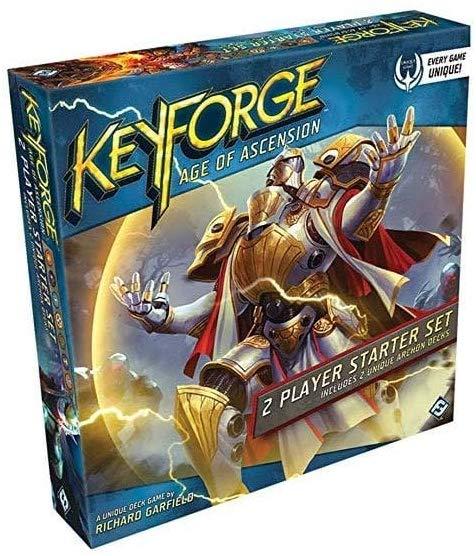 FFG - KeyForge: Age of Ascension 2 Player Starter Set