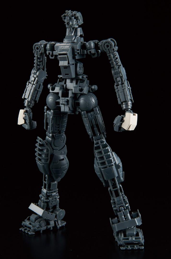 Gundam: Master Grade - GM Command Colony Type 1:100 Model Kit